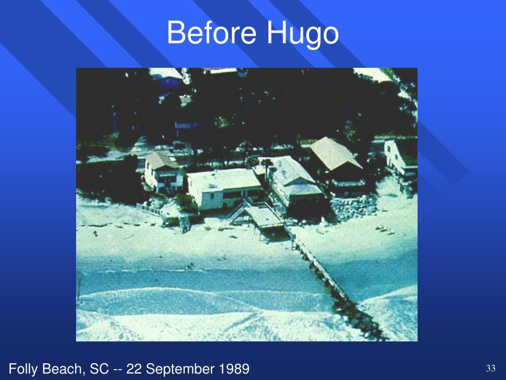 Before Hugo