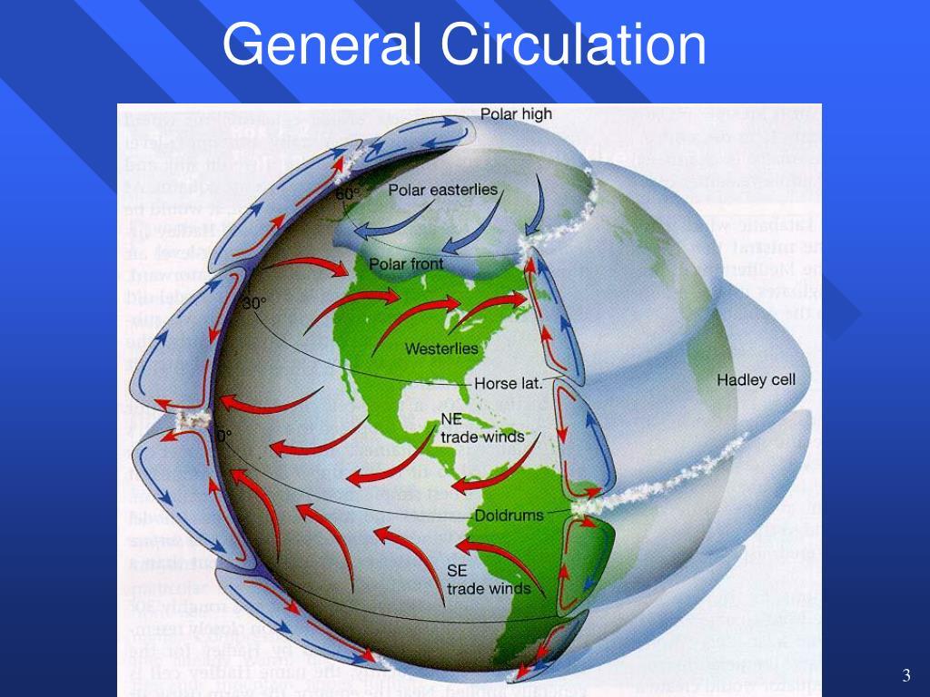General Circulation