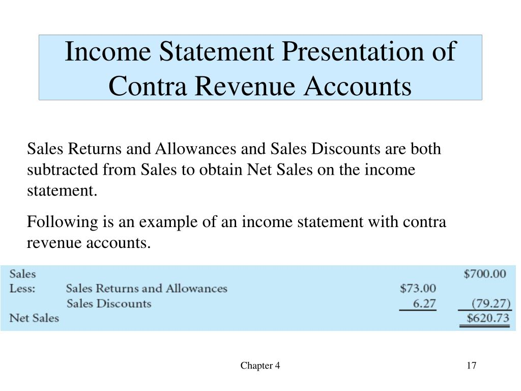income statement presentation Financial statement presentation—joint  the revisions to ias 1 affected the presentation of changes in equity and the presentation of comprehensive income,.