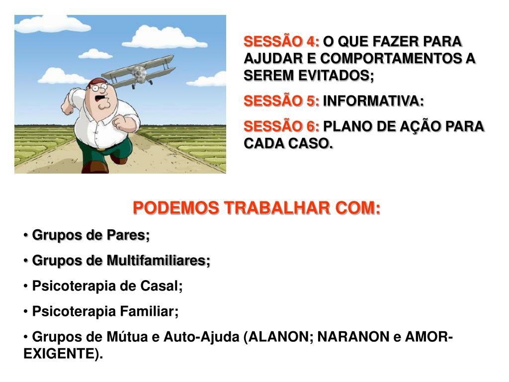 SESSÃO 4: