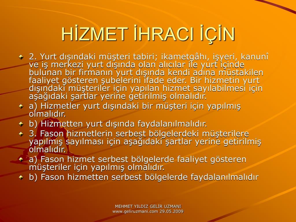 HZMET HRACI N
