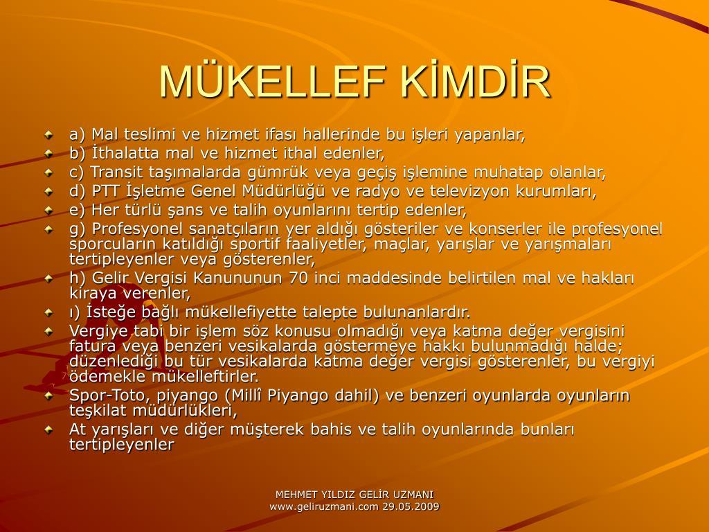MKELLEF KMDR