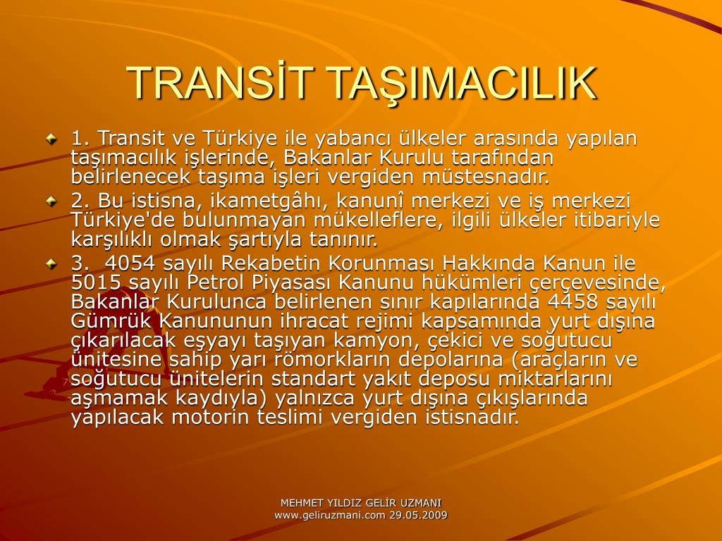 TRANST TAIMACILIK