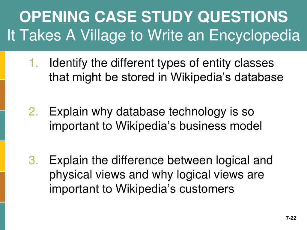 questions to ask when writing a case study Ask particular questions to extract the rest of is it possible to write the study in such a way reason the case study was written, the questions that might.