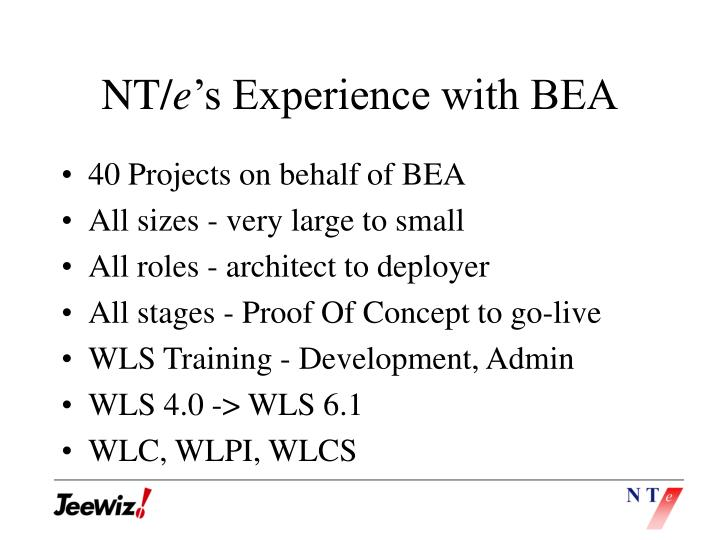 Nt e s experience with bea l.jpg