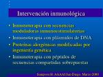 intervenci n inmunol gica46