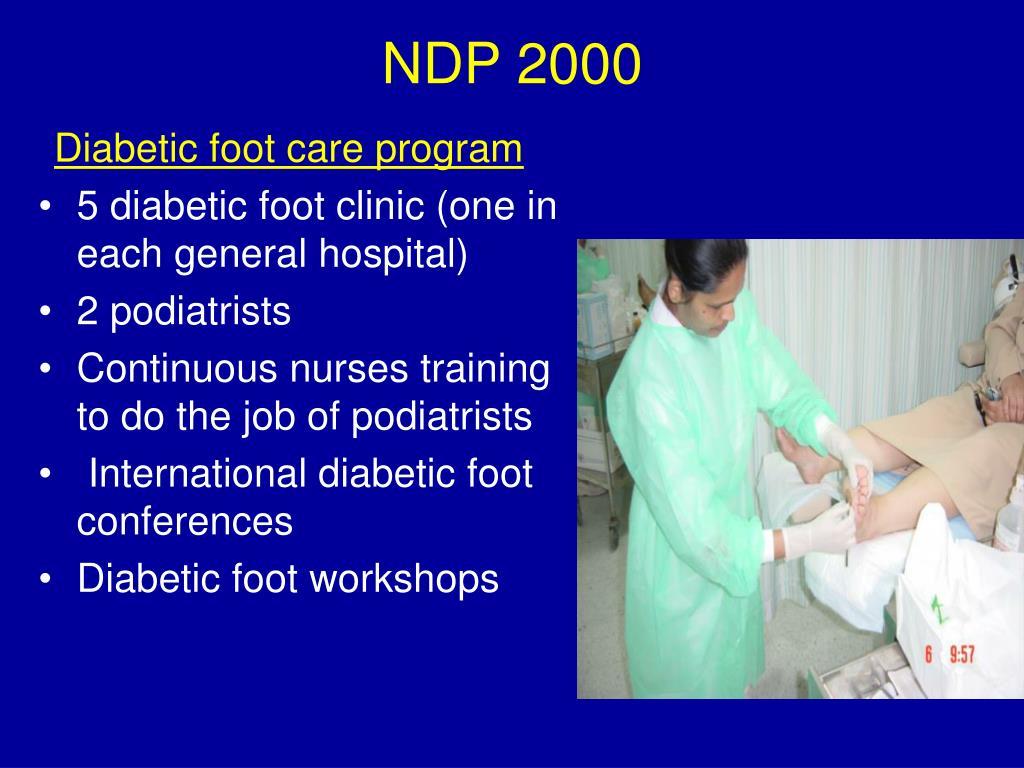 NDP 2000