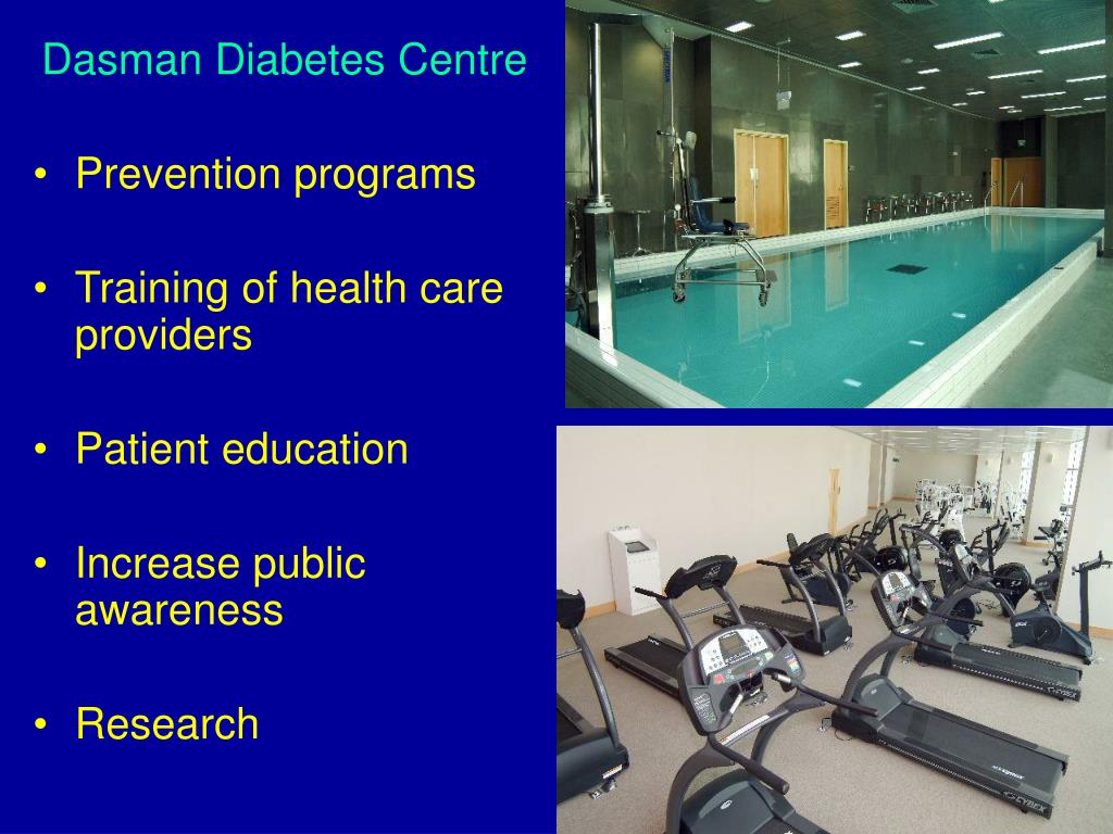 Dasman Diabetes Centre