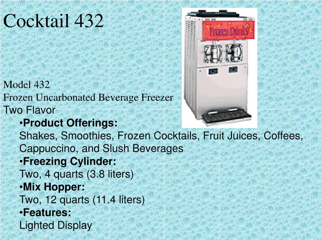 Cocktail 432