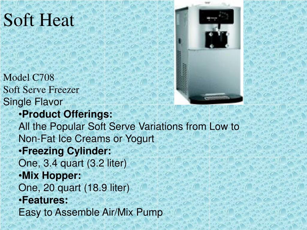 Soft Heat