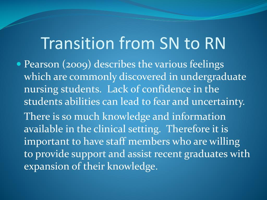 transition from lpn to rn Quizlet provides lpn to rn transition activities, flashcards and games start learning today for free.
