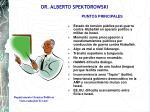 dr alberto spektorowski