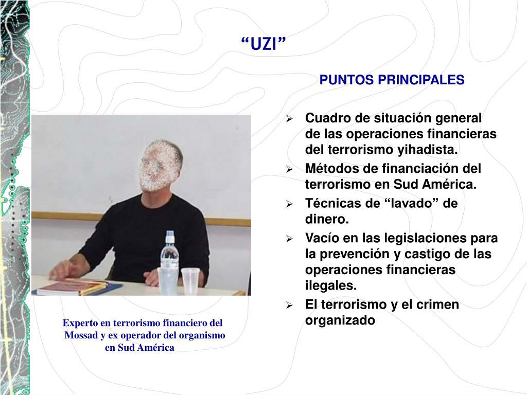 """""""UZI"""""""