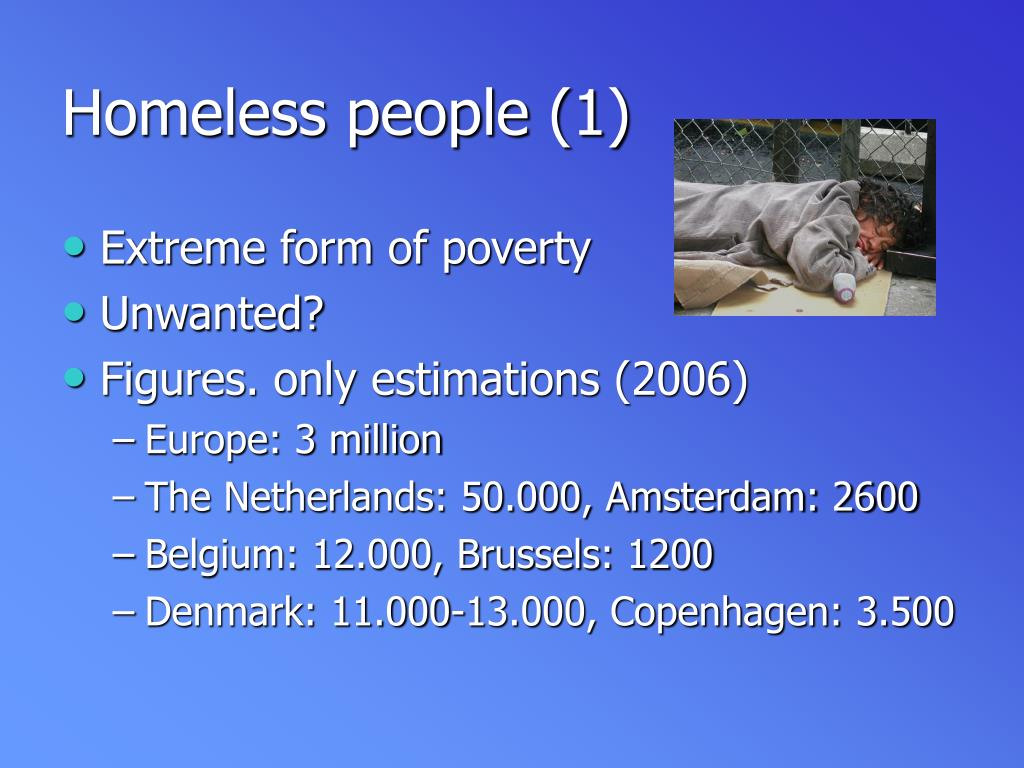 Homeless people (1)