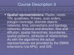 course description 3