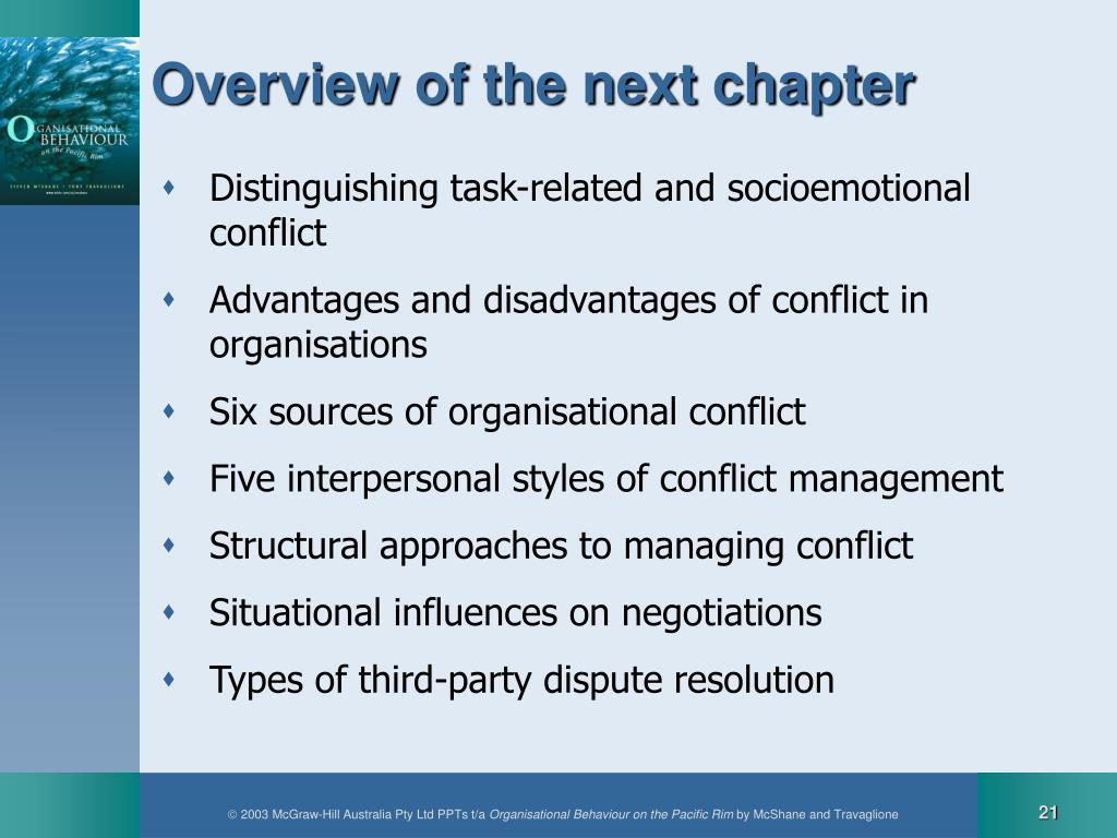 organisational behaviour on the pacific rim pdf