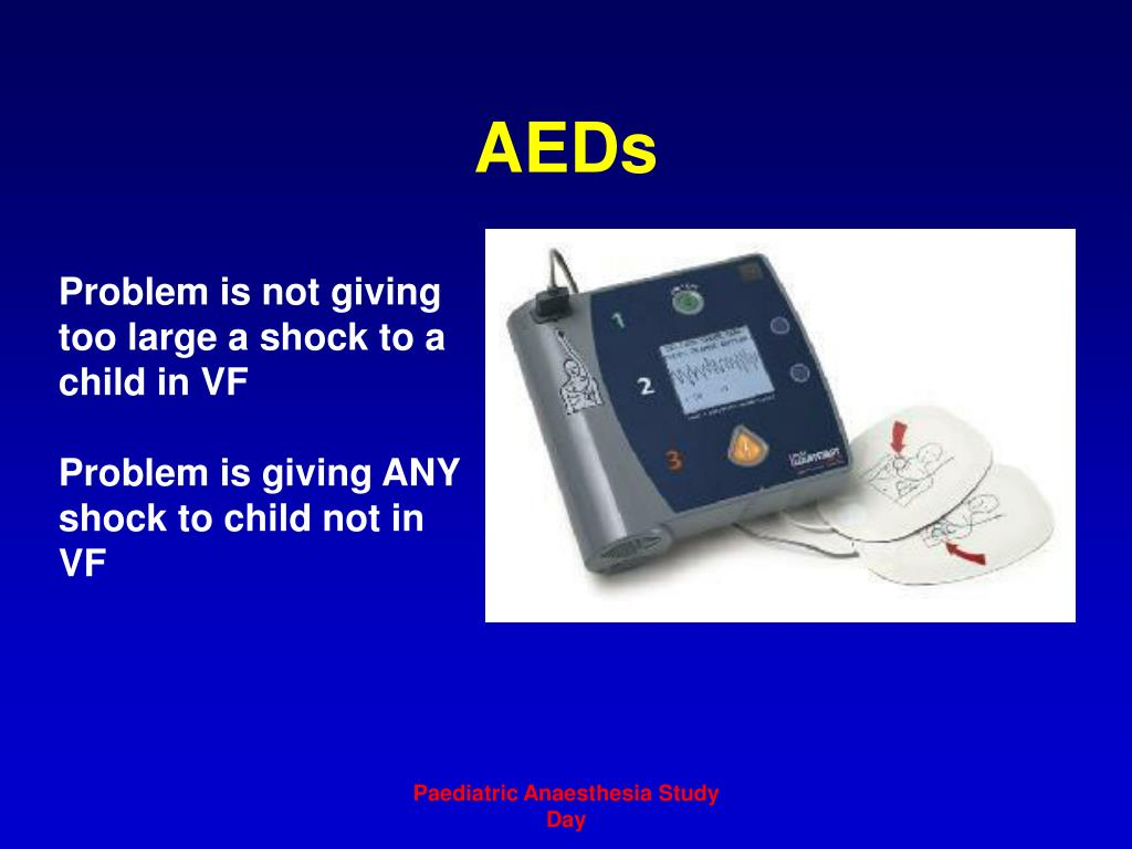 AEDs