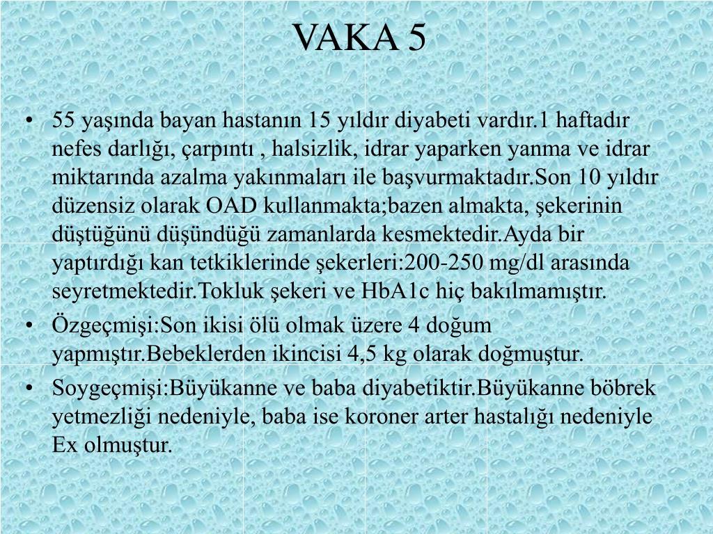 VAKA 5