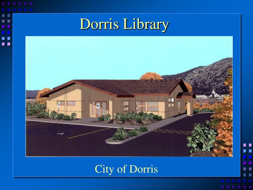 Dorris Library