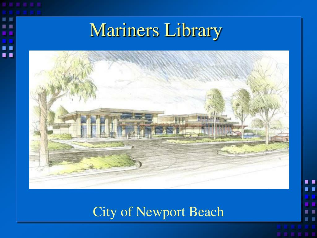 Mariners Library