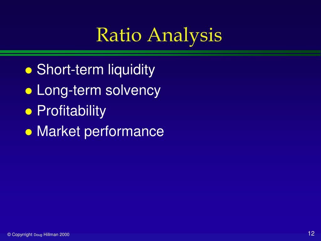 analysis and interpretation of financial statements pdf