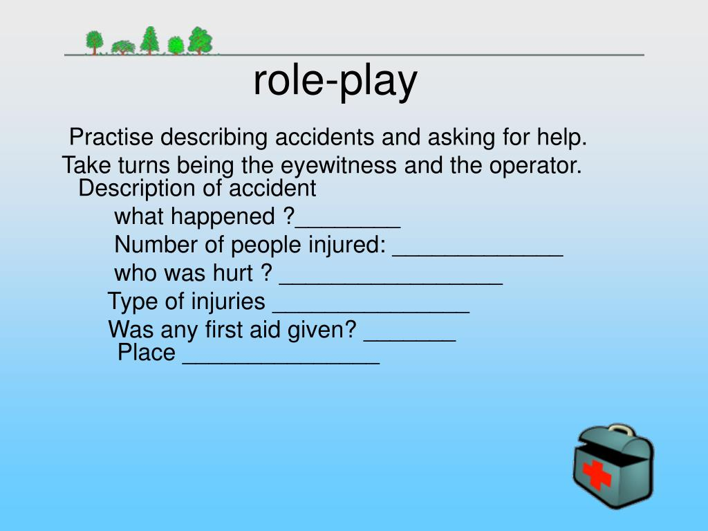 role-play
