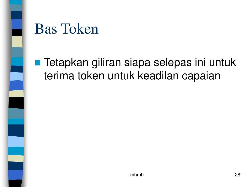 Bas Token