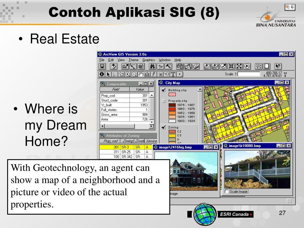 Contoh Aplikasi SIG (8)