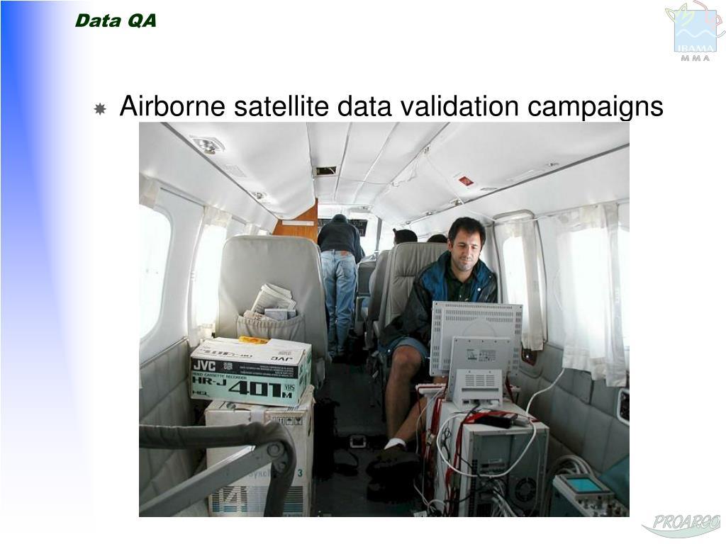 Data QA