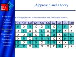 approach and theory10