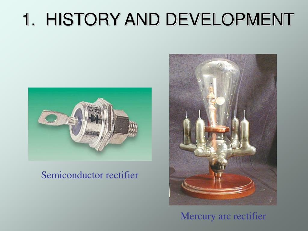 Semiconductor rectifier