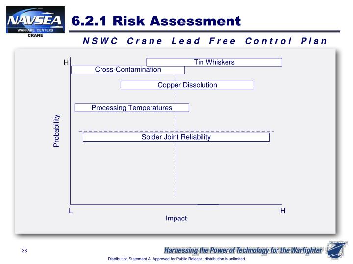 6.2.1 Risk Assessment