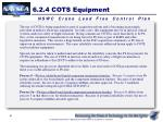 6 2 4 cots equipment1