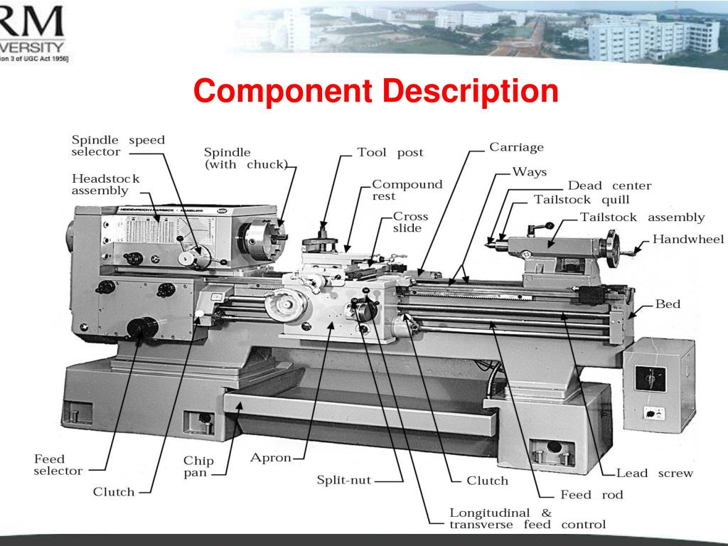 Component Description