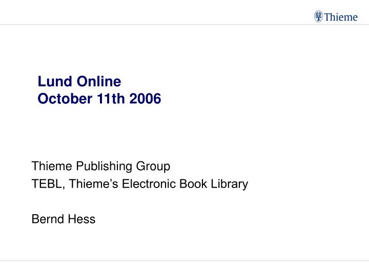 Lund online october 11th 2006 l.jpg