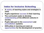 index for inclusive schooling25