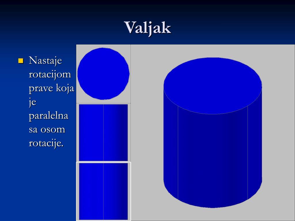 Valjak