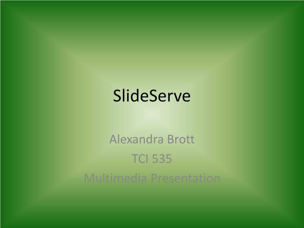 SlideServe