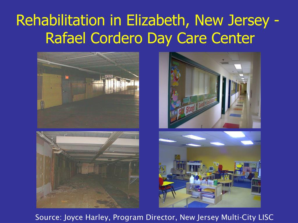Rehabilitation in Elizabeth, New Jersey -