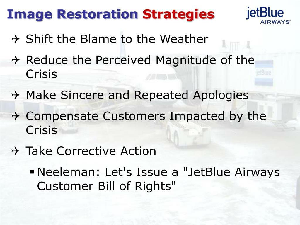 jetblue airways gaining altitude case study SlidePlayer