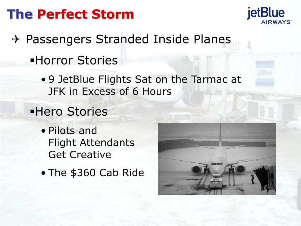 JetBlue Airways By  Amanda Albert   Mia Millevoi    ppt download Jetblue s Case Study by p rai   Gmail
