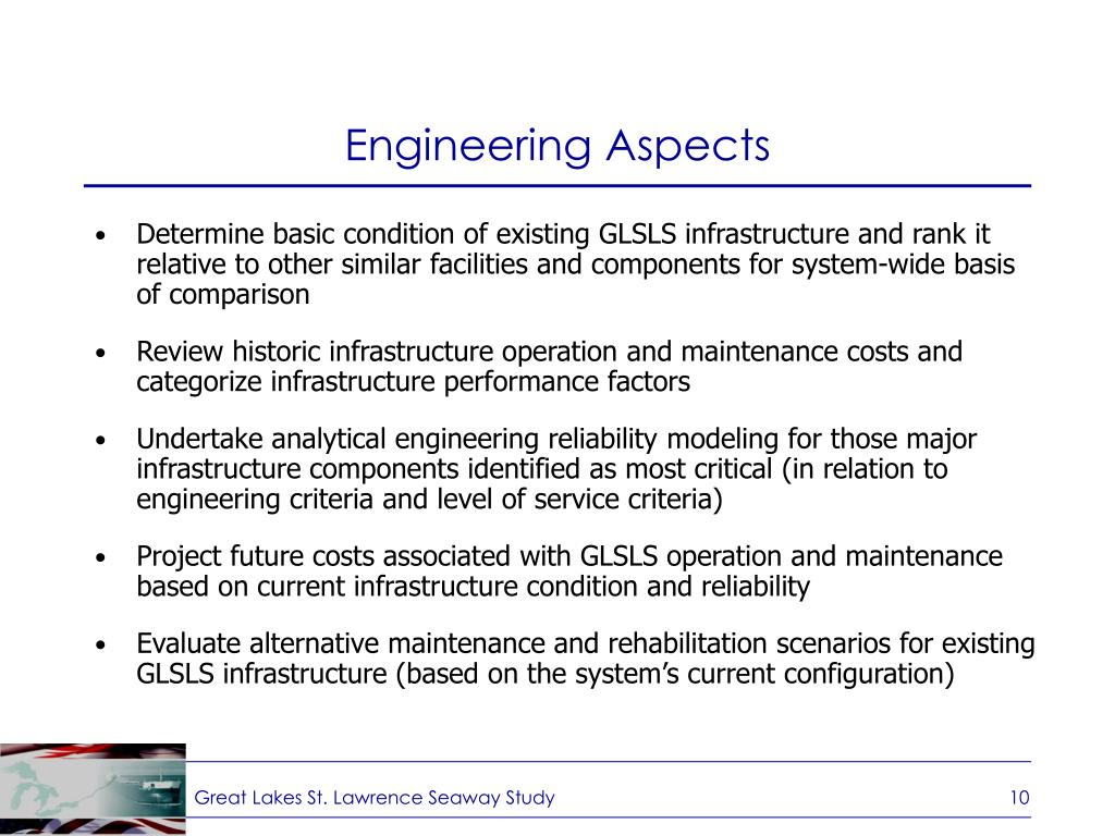 Engineering Aspects