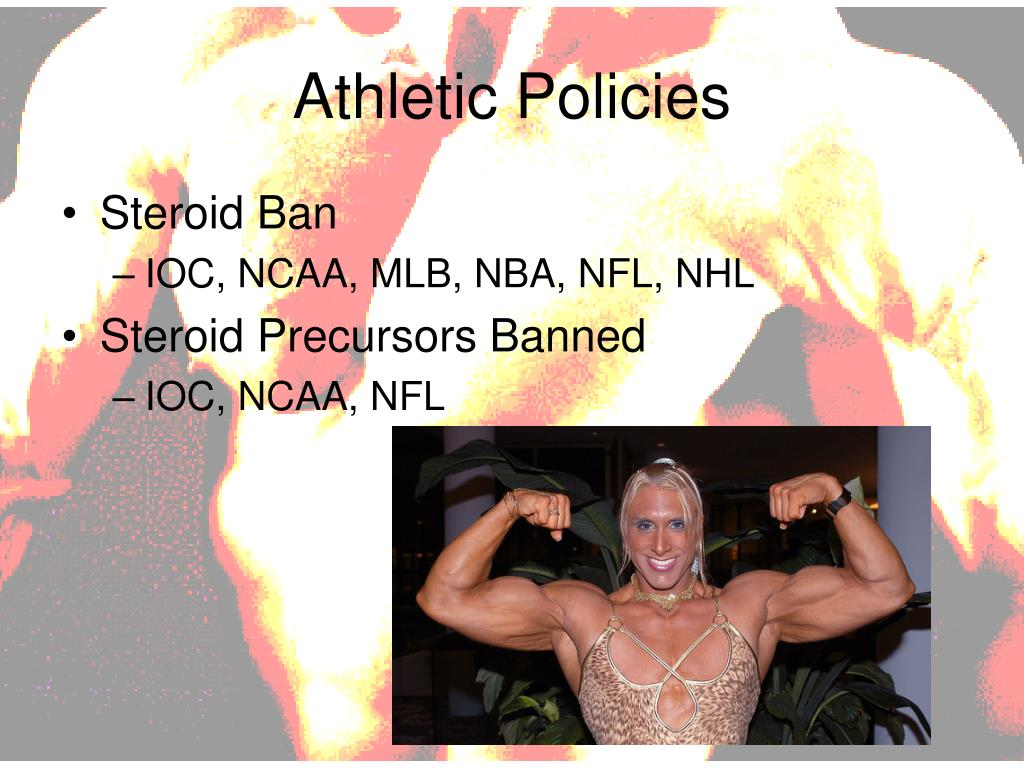 Athletic Policies