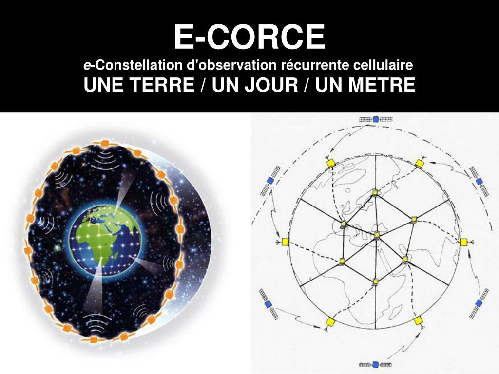 E-CORCE