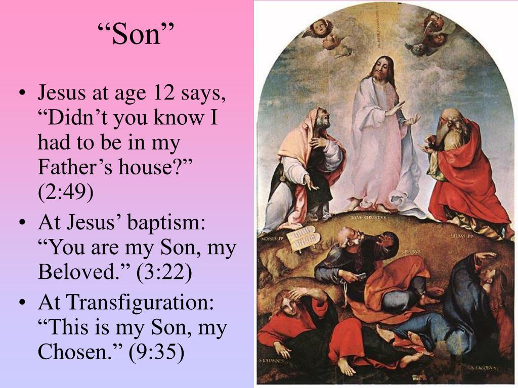"""""""Son"""""""