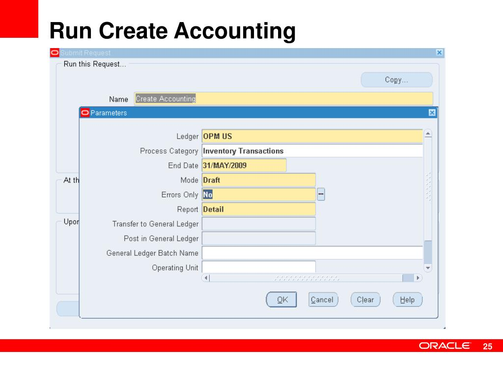 Advanced accounting journal entries