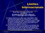 limites internacionais5