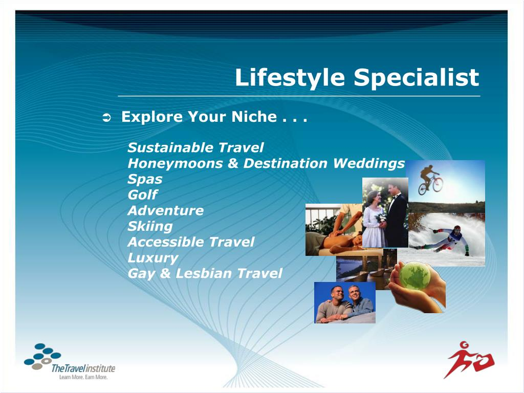 Lifestyle Specialist