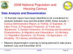 2008 national population and housing census26