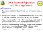 2008 national population and housing census27